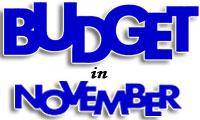 Union Budget Presentation - Why January? Why not November?