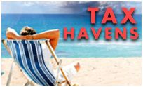 Tax Havens - A Creation of Geopolitics ... And realpolitik continues!