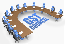 First Mega Decision of GST Council - Service Providers & Manufacturers exited from Composition Scheme