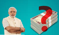 Demonetisation - Is it going to be a pyrrhic victory for Mr Modi?