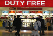 Duty Free Shops at Airports to Sell Indigenous Goods - duty free