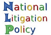 National Litigation Policy - CBEC Sermons