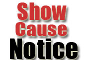 A Model Show Cause Notice and Adjudication Order? Government loses 3 Crores Demand