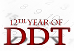 DDT Completes 11 Years of Daily Doses