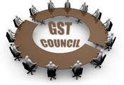 First Meeting of the GST Council