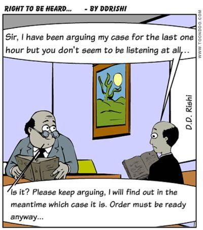DDT Cartoon