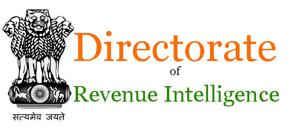 Image result for directorate of revenue intelligence