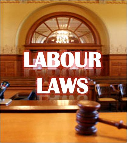 term paper on labor relations